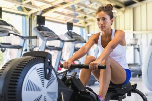 The Perfect Form: How to Use a Rowing Machine Correctly for a More Efficient Workout