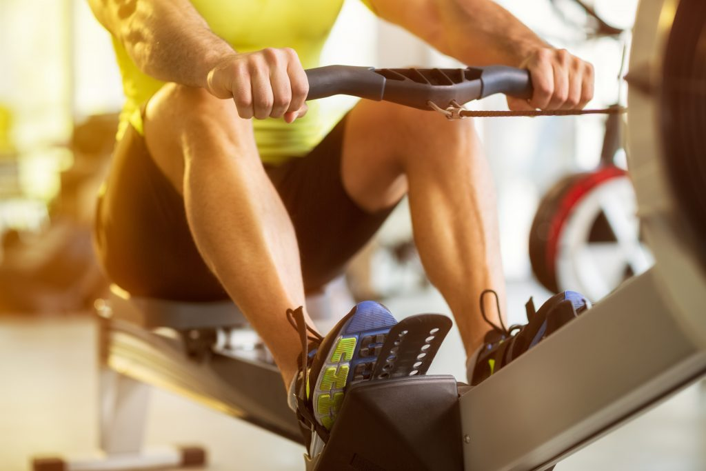 Don't Rock the Boat: Mistakes to Avoid While Using a Rowing Machine