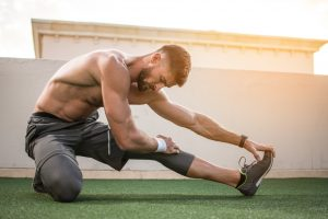 Muscle Care: Rowing Stretches for Before and After Your Workout