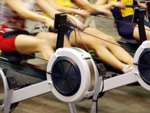 Rowing vs Running: What's the Better Workout?