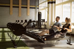 Consistent Gains: How to Build a Long-Term Rowing Machine Workout Plan